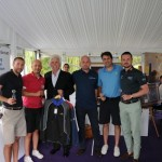 2015 Golf Day first prize