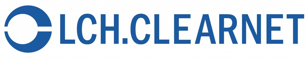 LCH.Clearnet Blue