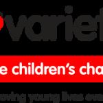 new variety logo