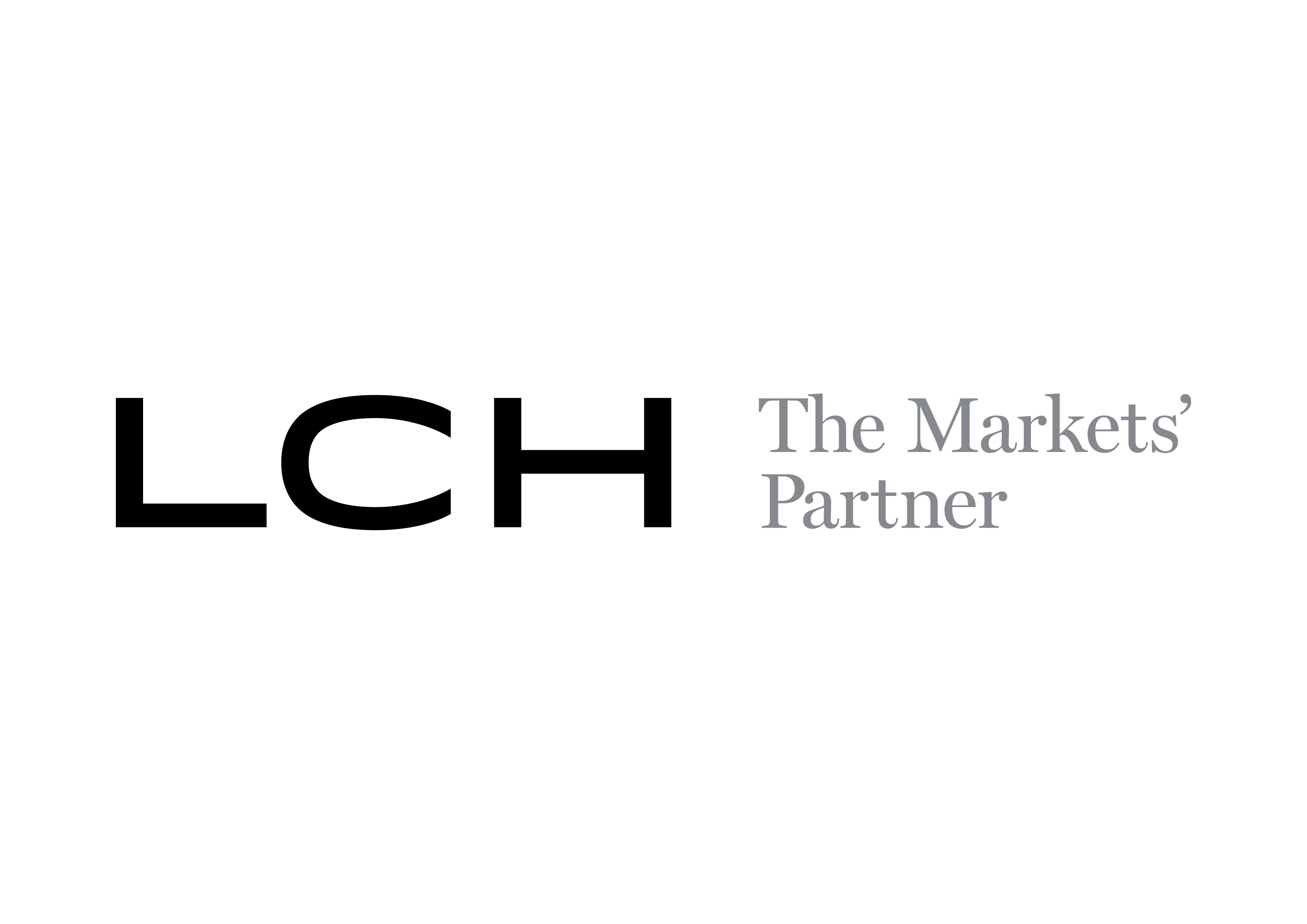 LCH_Signature